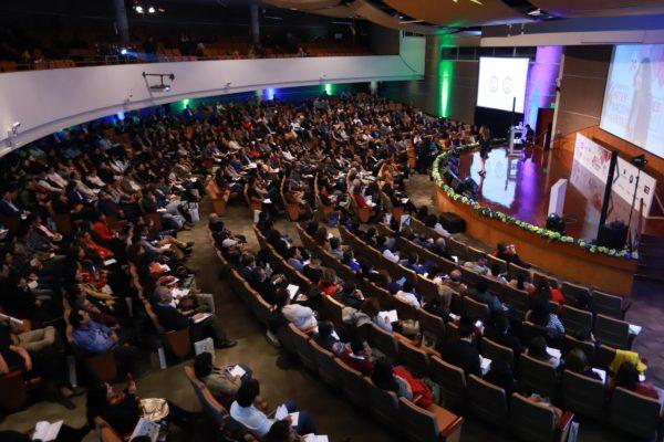 Conferencia Congreso de Ventas de Perú