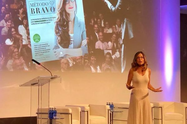 Conferencia Woman Talent