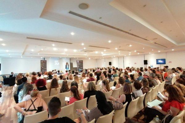 Conferencia Madrid