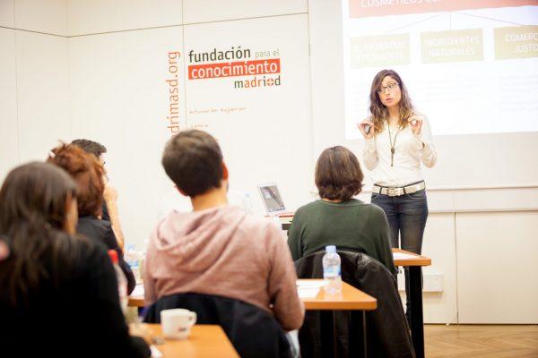 Fundación para el Conocimiento de la C. de Madrid